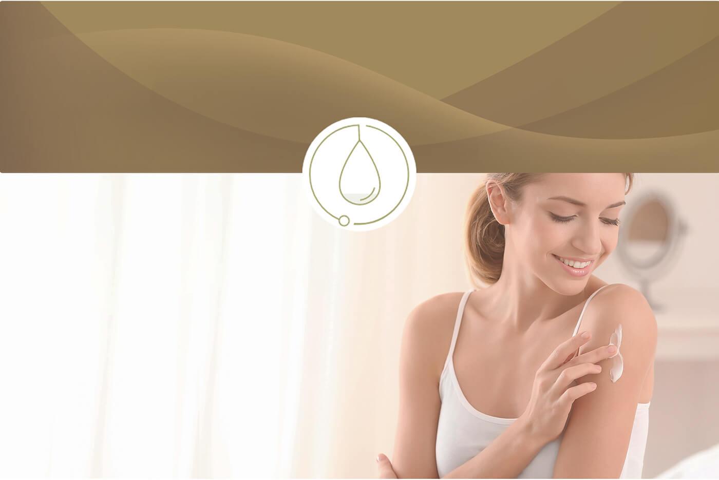 La nueva tecnología para hidratar la piel